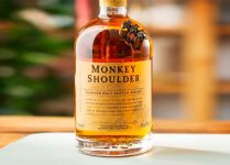 Monkey Shoulder 0,7л - 2599руб.